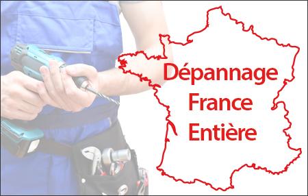 Dépanneur Coffre-Fort